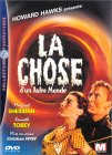 echange, troc La Chose d'un autre monde (The Thing) [VHS]