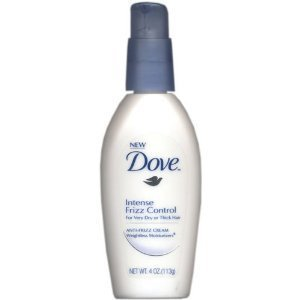 DOVE Intense Frizz Control for Very Dry or Thick Hair - 2 PA