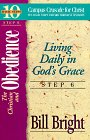img - for The Christian and Obedience (Ten Basic Steps Toward Christian Maturity, Step 6) book / textbook / text book