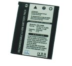 Battery for NIKON Coolpix S200, Coolpix S210, Coolpix S220, Coolpix S230, Coo...