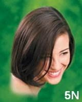 Naturtint - Permanent Hair Colorant 5N Light Chestnut Brown - 4.5 Oz.