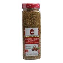 Lawrys Touch Of Sea Salt Sun Dried Tomato Seasoning, 21.5 Ounce -- 6 Per Case.