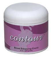 Contour Breast Enhancing Creme