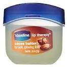 Vaseline Lip Therapy in Cocoa Butter 7g (Pack of 2)
