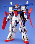 Gundam MG MSZ-010 ZZ Gundam Scale 1/100 - Buy Gundam MG MSZ-010 ZZ Gundam Scale 1/100 - Purchase Gundam MG MSZ-010 ZZ Gundam Scale 1/100 (Gundam, Toys & Games,Categories,Action Figures,Statues Maquettes & Busts)