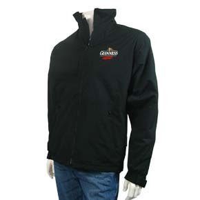 Guinness Hike Jacket (Medium)