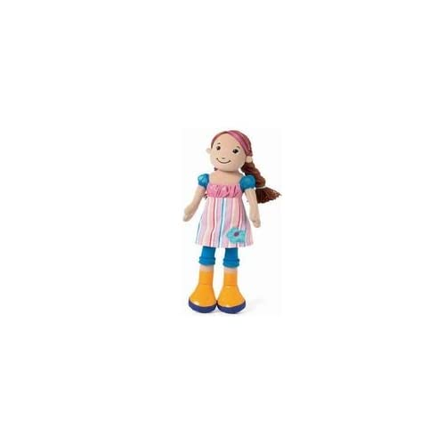 Groovy Girls Trini Doll by Manhattan Toy