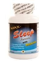 Max-Sleep
