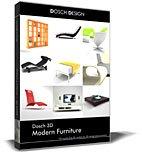 DOSCH 3D: Modern Furniture