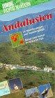 Andalusien - Richtig wandern - 36 Wanderungen und Spaziergänge - Jürgen Paeger