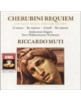 Cherubini Requiem