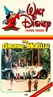 The Gnome-Mobile (VHS)