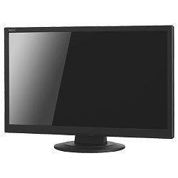 NEC 23型ワイド液晶ディスプレイ ブラック LCD-AS230WG-BK