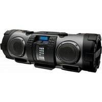Jvc Kenwood Jvc Powered Woofer Cd System Black Rv-Nb70-B