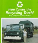 Here Comes the Recycling Truck!