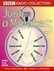 Just a Minute: Four Original BBC Radio 4 Episodes No.5 (BBC Radio Collection)
