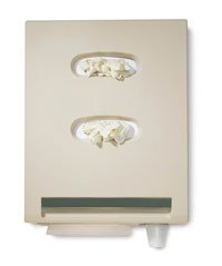 Midmark Corporation 662-001-232 Dispenser Glove/Towel/Cup Shadow Ea