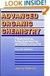 Advanced Organic Chemistry: Reactions...