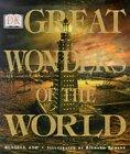 DK Great Wonders of the World