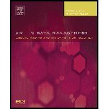 img - for XML in Data Management (04) by Aiken, Peter - Allen, M David [Paperback (2004)] book / textbook / text book