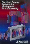 img - for Electrical Control Systems for Heating and Air Conditioning by Herrick, Clyde N., Connolly, Kieron (1998) Hardcover book / textbook / text book