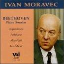 Ivan Moravec Plays Beethoven, Vol. 2