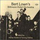 echange, troc Bert Lown - His Hotel Biltmore Orchestra