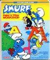 Smurf Paint 'N' Play Workshop