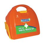 First Aid Van and Truck Kit