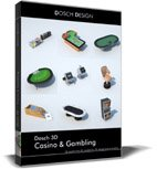 Dosch 3D: Casino & Gambling front-474435