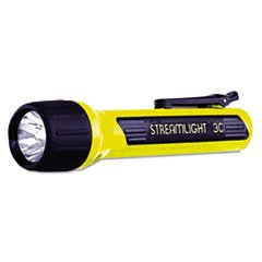 ** Propolymer Led Flashlight, 3C (Sold Separately), Black
