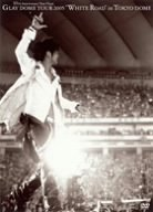 """GLAY DOME TOUR 2005""""WHITE ROAD""""in TOKYO DOME 2005.3.12&3.13 [DVD](在庫あり。)"""