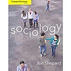 img - for Sociology (Cengage Advantage) book / textbook / text book