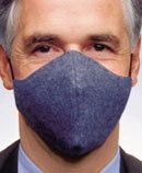 Mabis AllerTech Cold Weather Mask