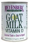Meyenberg Evaporated Goat Milk -- 12 Fl Oz