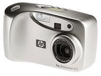 HP Photosmart 612