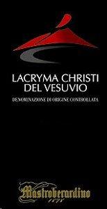 Mastroberardino Lacryma Christi Del Vesuvio Rosso 2010 750Ml