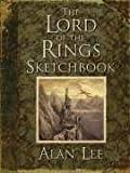 Lord of the Rings Sketchbook