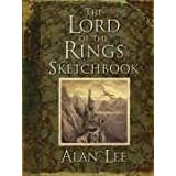 The Lord of the Rings Sketchbook: Portfolioby Alan Lee