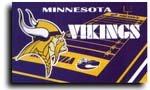 Minnesota Vikings - NFL Field Flags - Buy Minnesota Vikings - NFL Field Flags - Purchase Minnesota Vikings - NFL Field Flags (Flagline.com, Home & Garden,Categories,Patio Lawn & Garden,Outdoor Decor,Banners & Flags,Sports Flags & Banners)