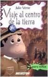 Viaje al centro de la tierra para ni�os (Clasicos Para Ninos/ Classics for Children) (Spanish Edition)