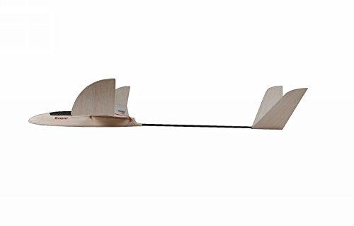 Graupner-4316-Der-kleine-UHU-Freiflugmodell-Spannweite-1330-mm
