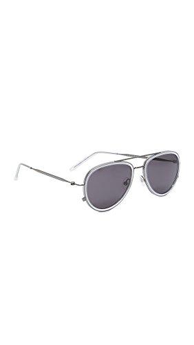 tomas-maier-womens-eye-rim-aviator-sunglasses-crystal-ruthenium-grey-one-size