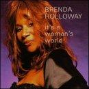 echange, troc Brenda Holloway - It's a Woman's World