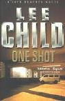 Lee Child One Shot (Jack Reacher)