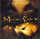 Music Inspired by Middle Earth featuring David Arkenstone