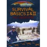 Survival Basics, Vol. 1 & 2: The Adventure