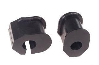 Mustang Sway Bar Bushings 15/16 Rubber Pair 1964 1/2 - 1973 (Mustang Sway Bar compare prices)