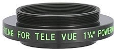 TeleVue T-Ring Adapter for 1 1/4\