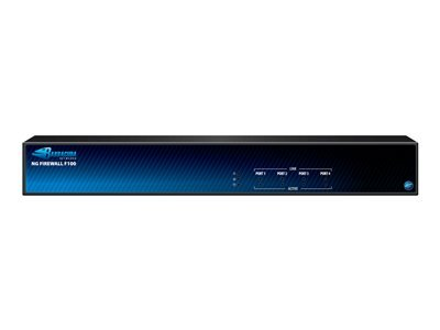 Barracuda Networks BNGF101A3 NG FIREWALL F101 WITH 3 YEAR ENERGIZE UPDATES